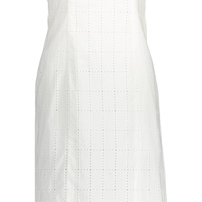 Women's Broderie Anglaise Dress
