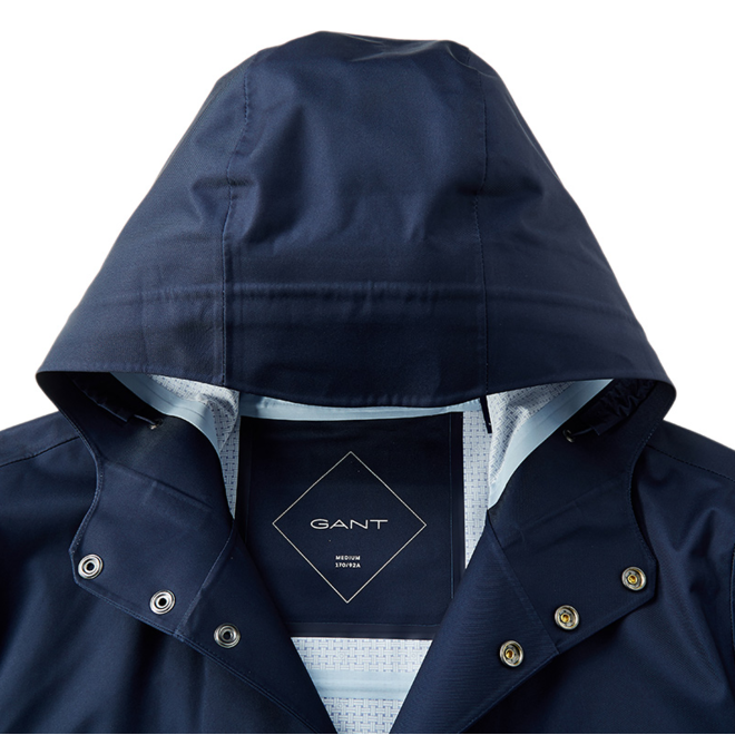 The Rough Weather Parka