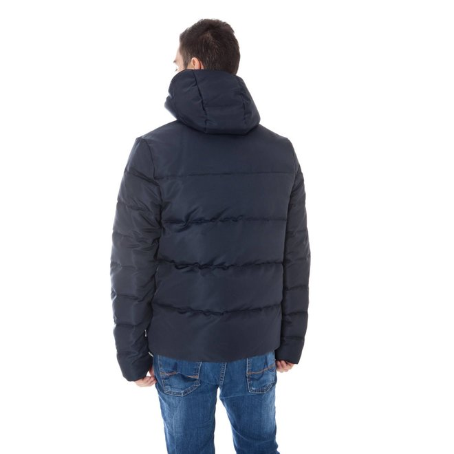 Classic Padded jacket - Blue