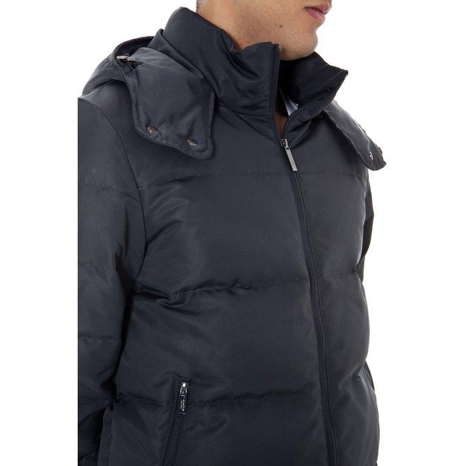 Classic Padded jacket - Grey
