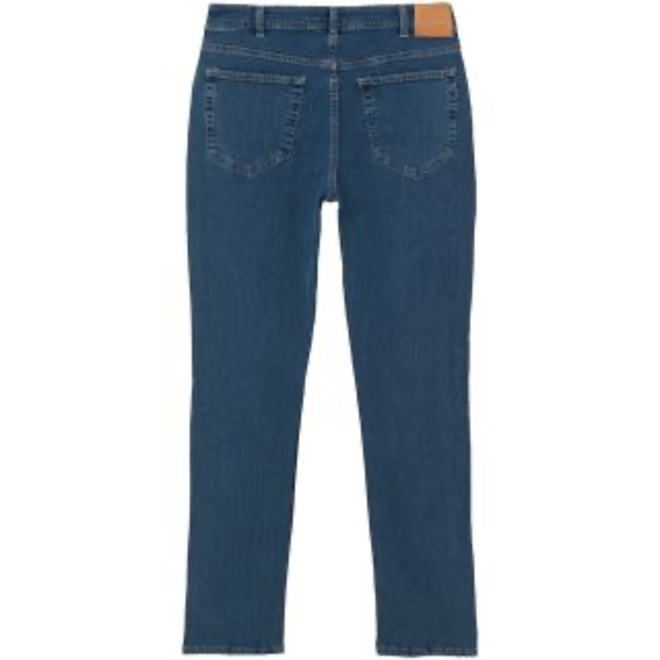 Regular Fit 11oz Jeans
