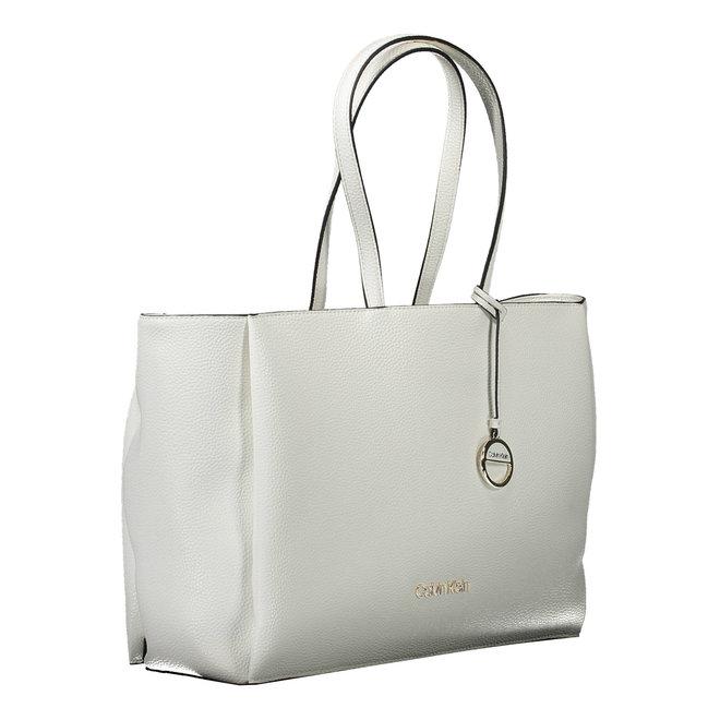 Handbag Sided Shopper W/Laptop Sleeve