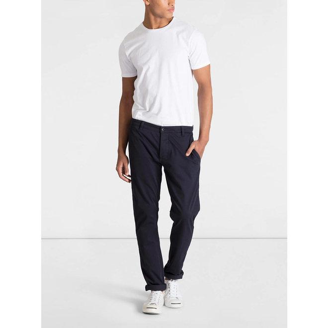 Dockers® Alpha Men's Khaki Pants, Skinny Fit - Navy