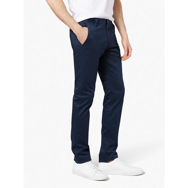 Dockers® Alpha Men's Khaki Pants, Skinny Tapered - Navy