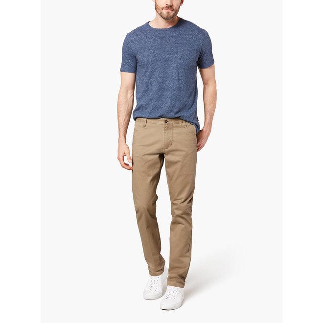 Dockers® Alpha Men's Khaki Pants, Skinny Tapered - Khaki