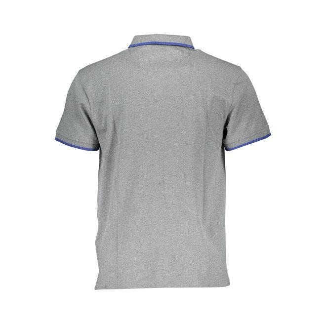 Performance Polo, Slim Fit - Grey