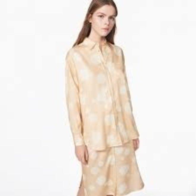 Dot shirt Women
