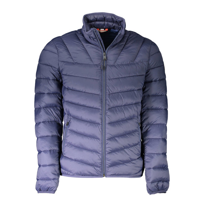 Water-Repellent Aerons Jacket - Blue