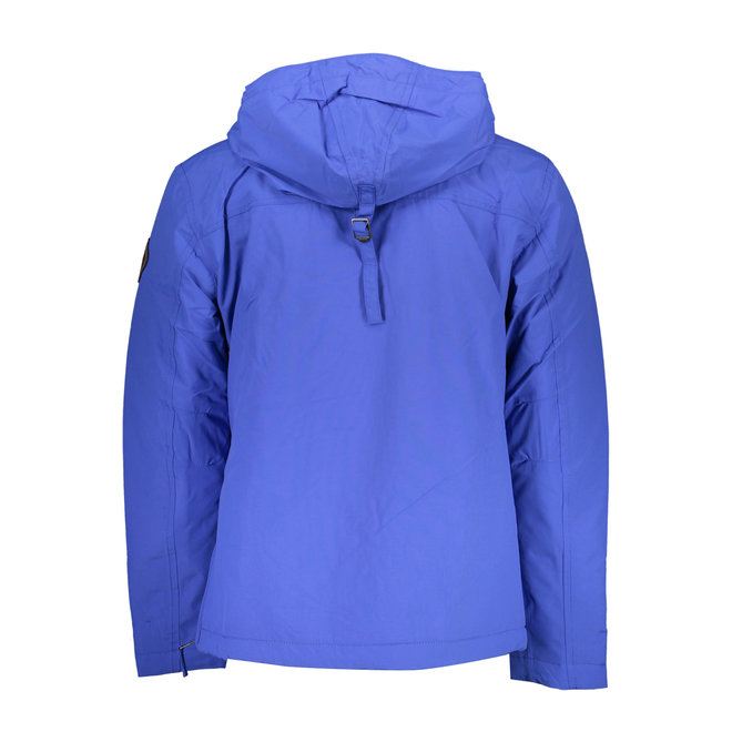 Jacket Rainforest Winter 2  - Light blue