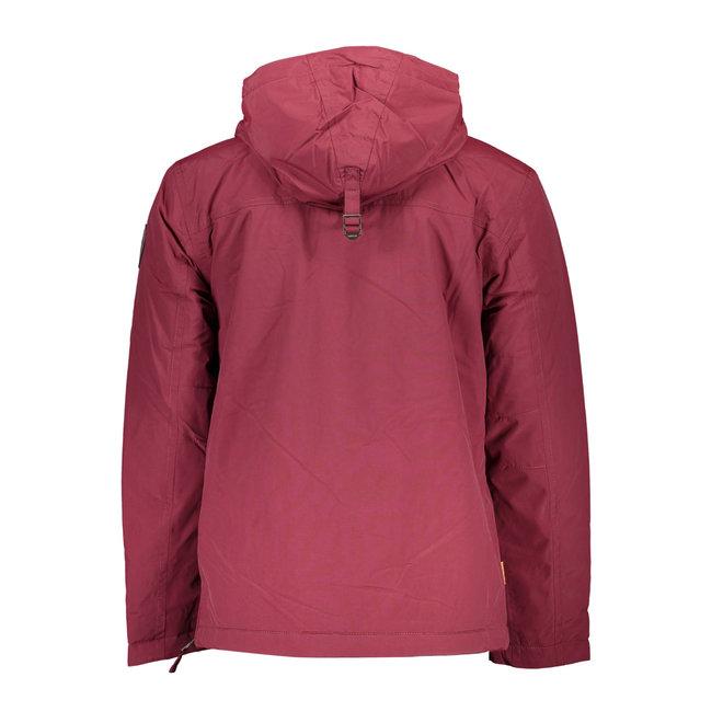 Jacket Rainforest Winter 2  -Magenta