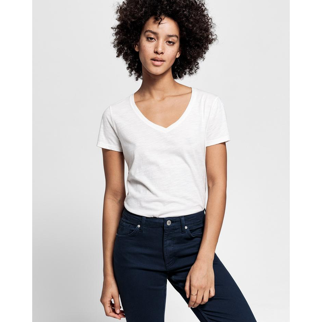 Sunbleached T-Shirt - White