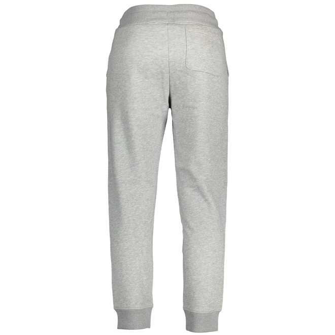 Grey Graphic Sweatpants men
