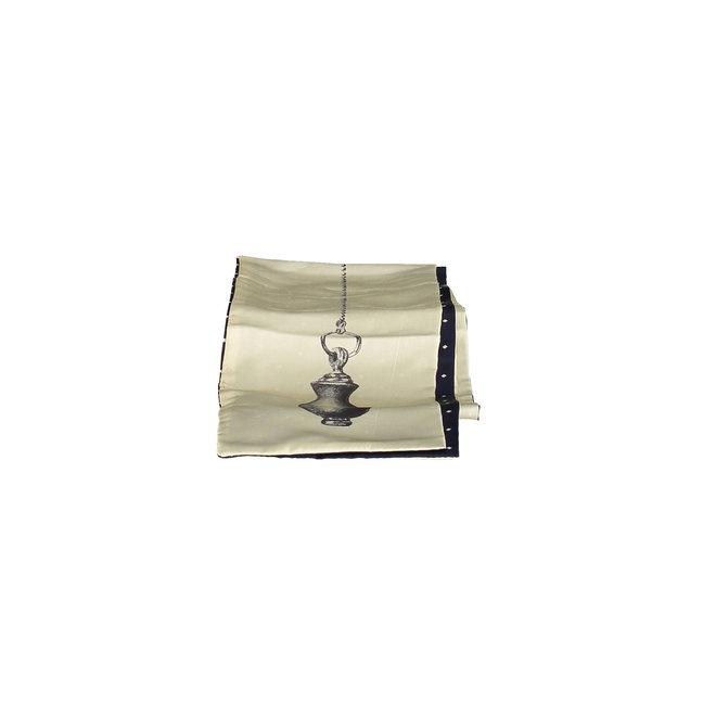 Silk scarf women