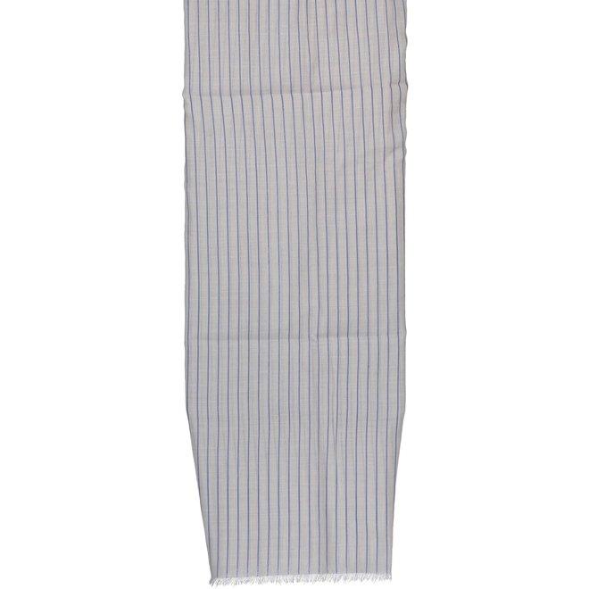 Striped  Cotton Scarf men