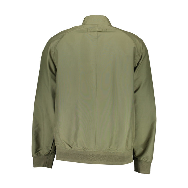 The Urban Oxford Jacket  - Green