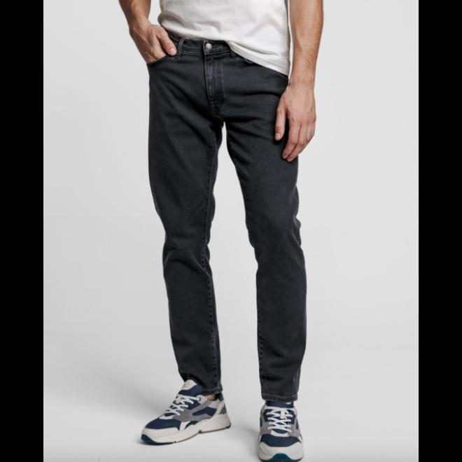 Slim Fit Grey Jeans