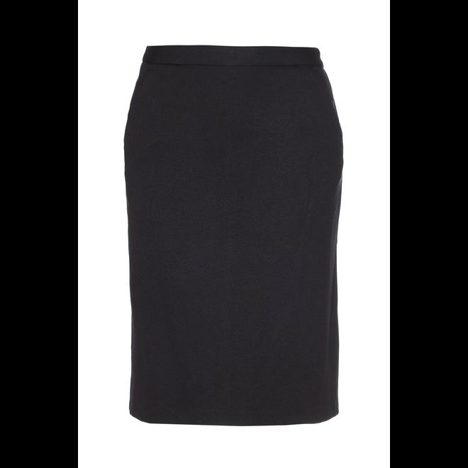 Jersey Pique Skirt