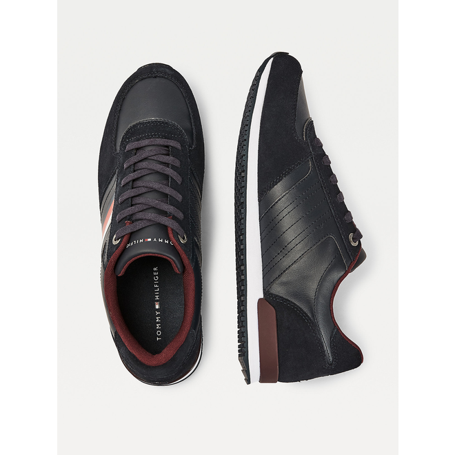 Iconic Mix Runner Trainers men