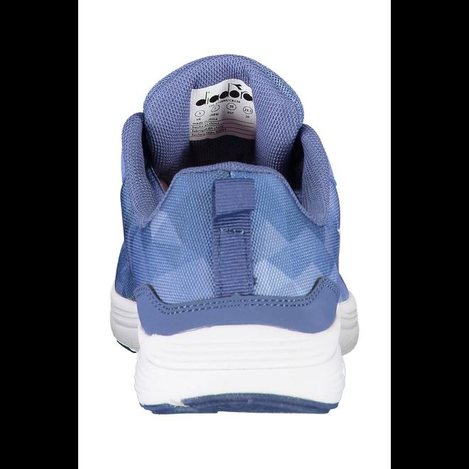 Diadora Swan Sneakers women blue