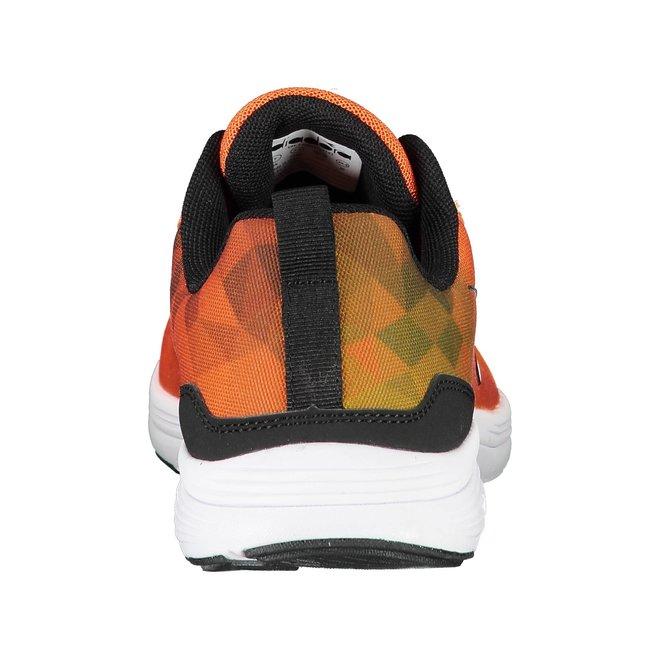 Diadora Swan Sneakers men orange