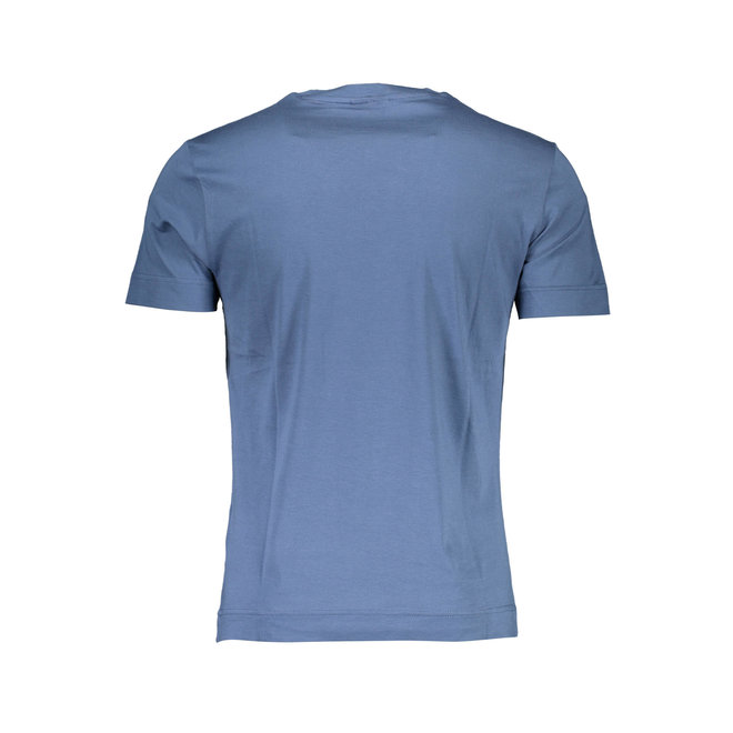 Ready to wear logo T-Shirt - Steel Blue