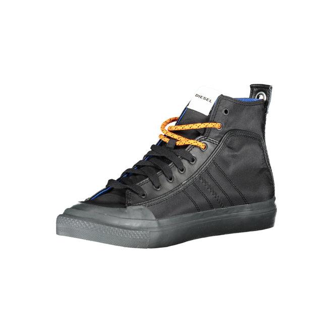 Sneakers S-Astico Mid Lace Y01874 P0465 Men - Black