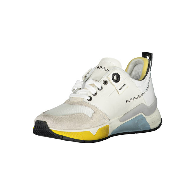 S-Brentha Lc Y01911 Sneakers - White