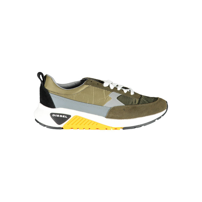 Sneakers S-Kb Low Lace II Y01998 Men - Green