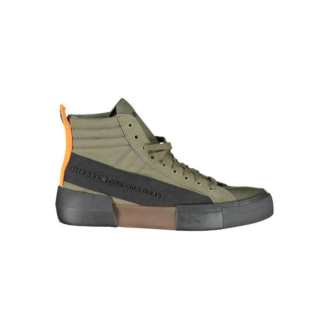 S-dese  Mc-sneaker -Green