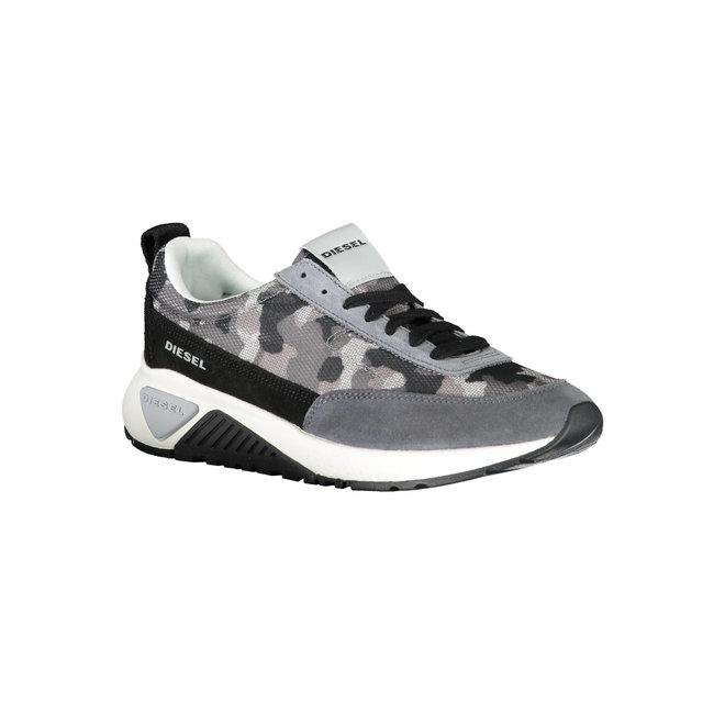 S-Kb Low Lace II Y01998 Sneakers Men - Black/Camou