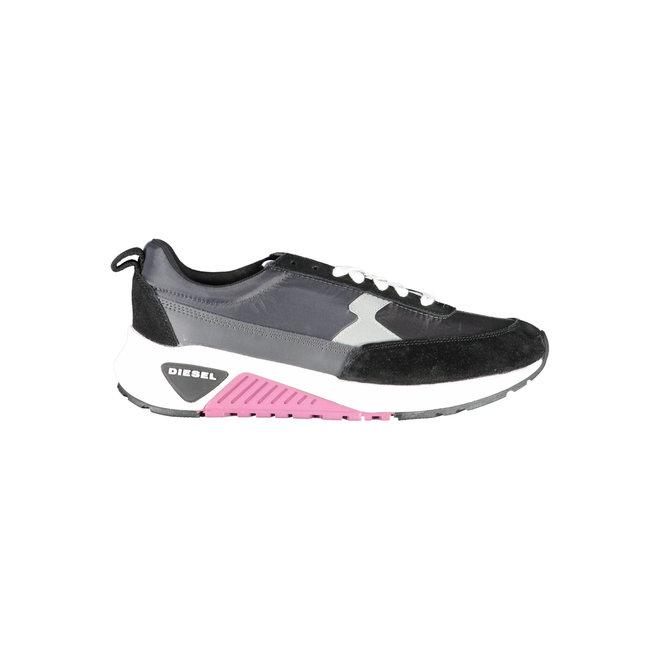 S-Kb Low Lace II Y01998 Sneakers Men- Black