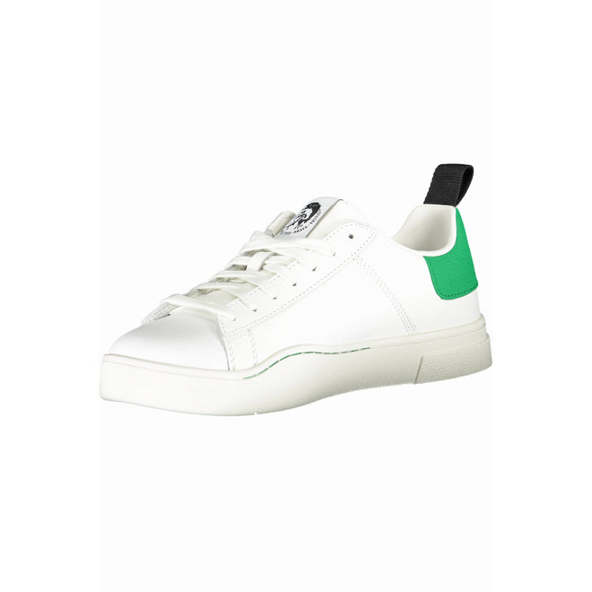 S-Clever low Y01748 - White