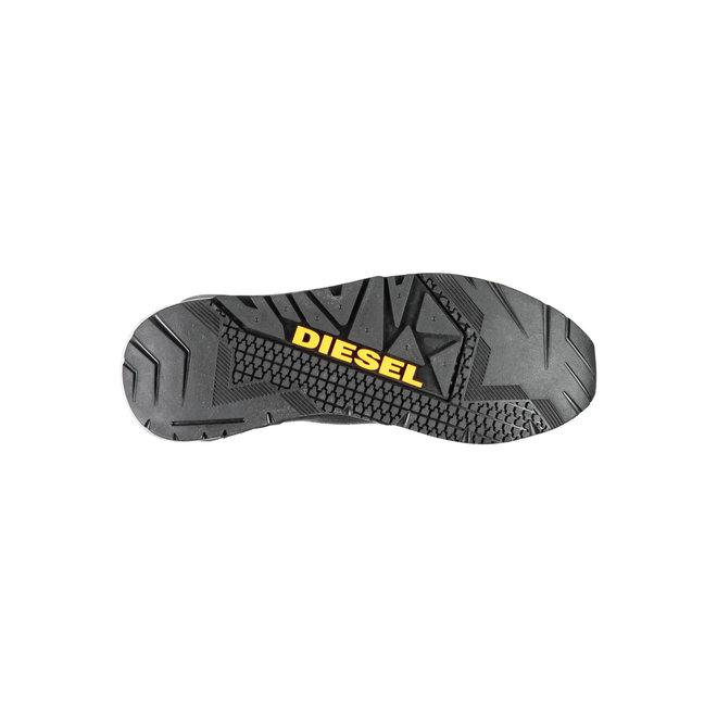 S-Kb Athl Sock Y02054 - Black