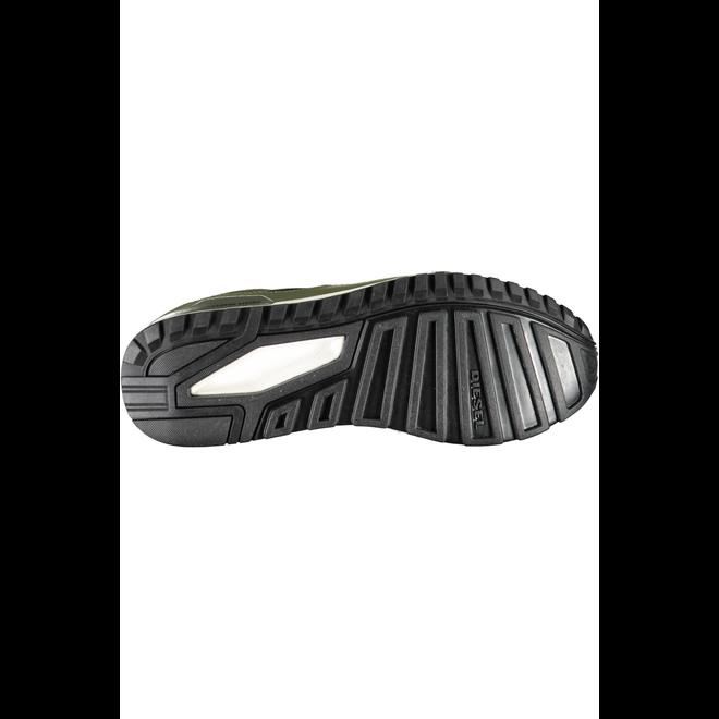 Speed Y00017 Sneakers Men - Green