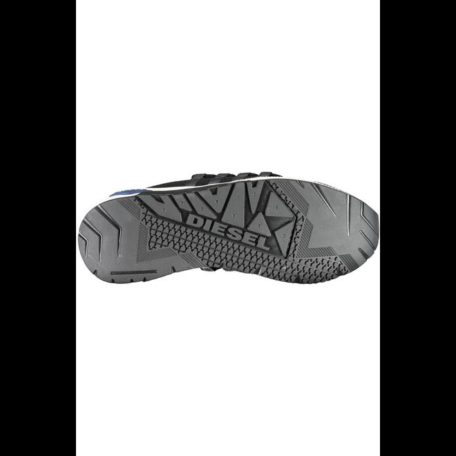 S-Kb Sl II Y02004 -  Black