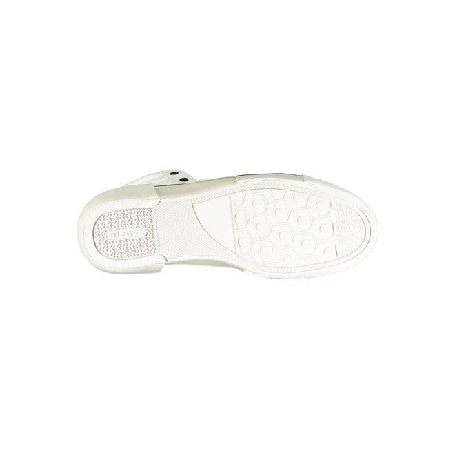 S-dese  Mc-sneaker - White