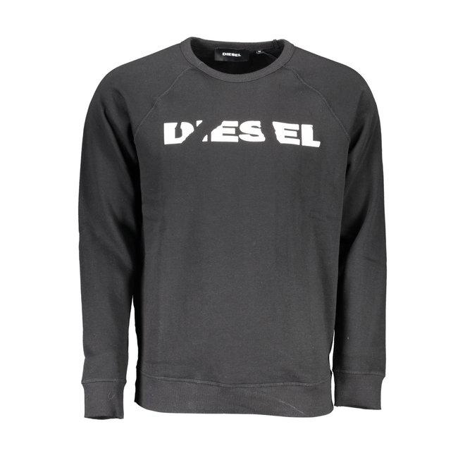 Orestes-Bro Sweatshirt - Black