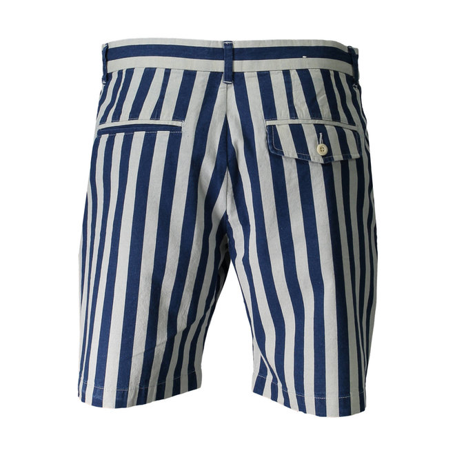 Striped Shorts Men