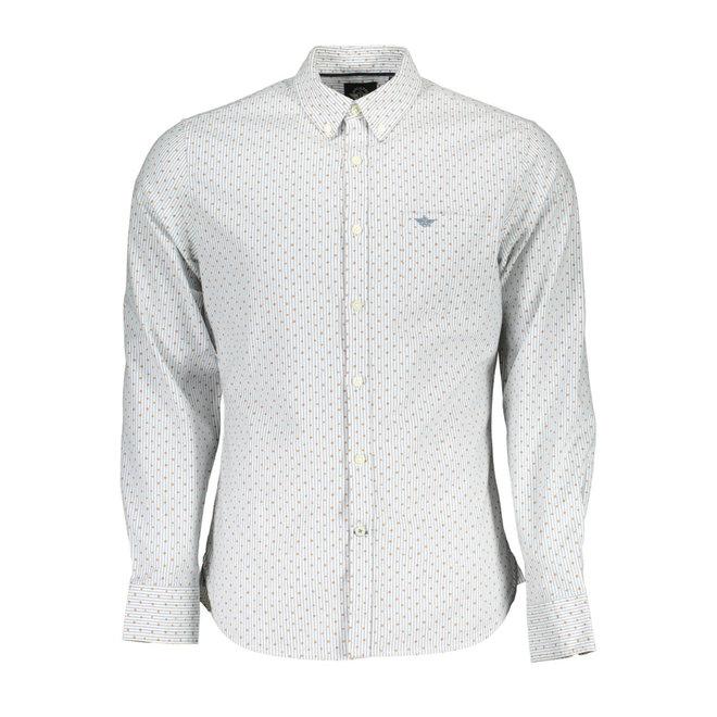 Men's Oxford 2.0 Button-Up Shirt - Light Blue