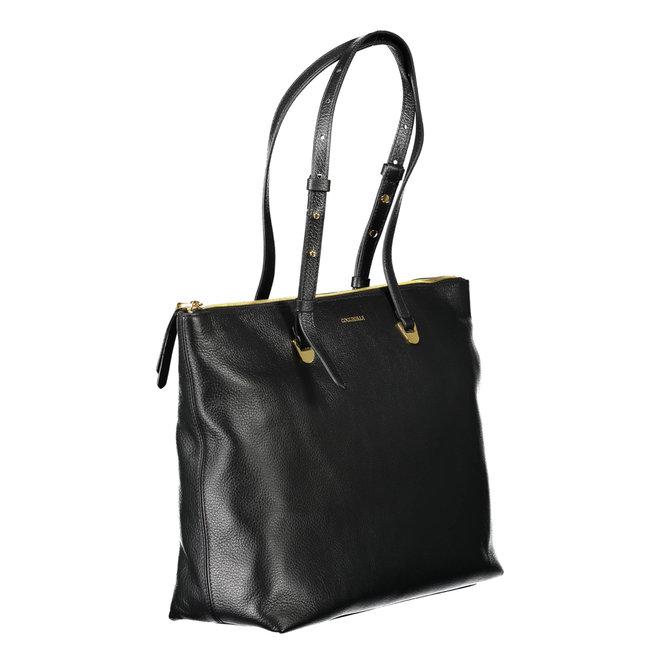 LEA Shopper Bag - Black