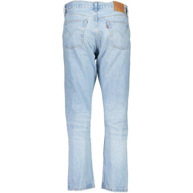 Levi's 501® Levi's® Crop Jeans Women