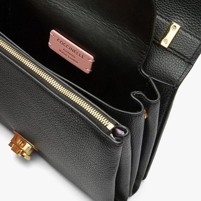 Arlettis Handbag Medium - Black