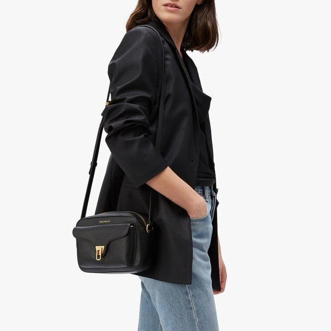 Beat Soft Handbag