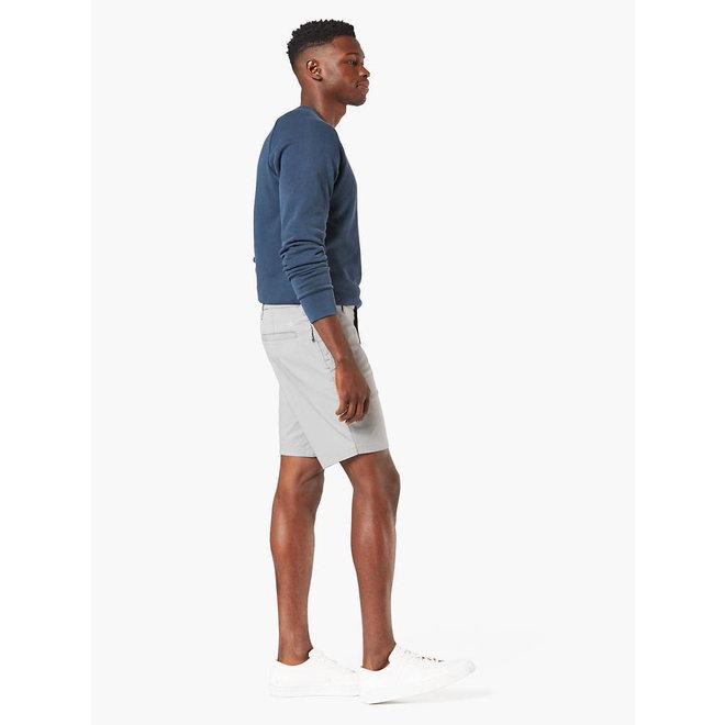Supreme Flex Modern Chino Shorts - Grey