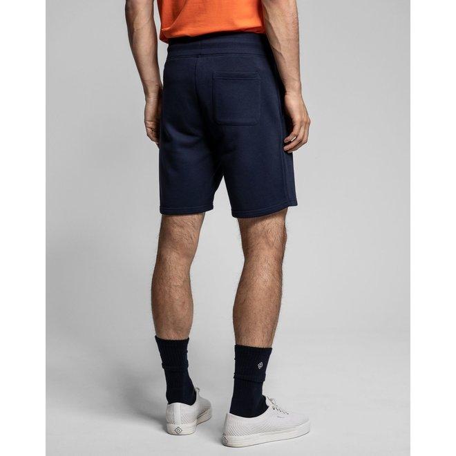 Original Sweat Shorts - Evening Blue