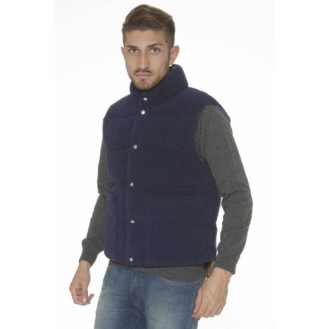Reversible Vest Men