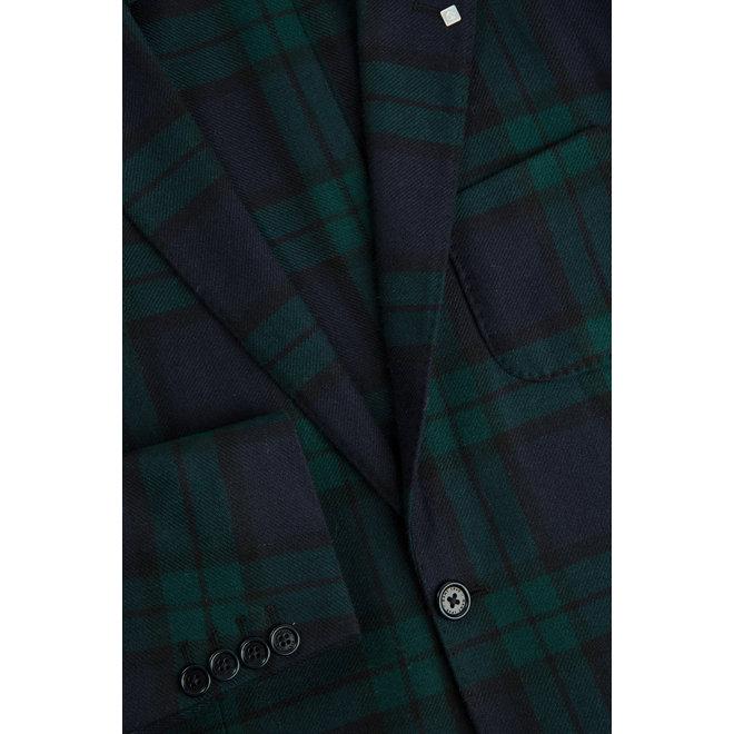Washable Wool Sports Blazer
