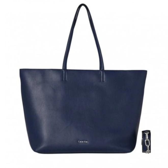 Rev shopper shoulder bag  - Blue