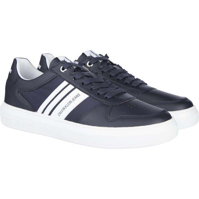 Oxford Sneakers Men - Blue