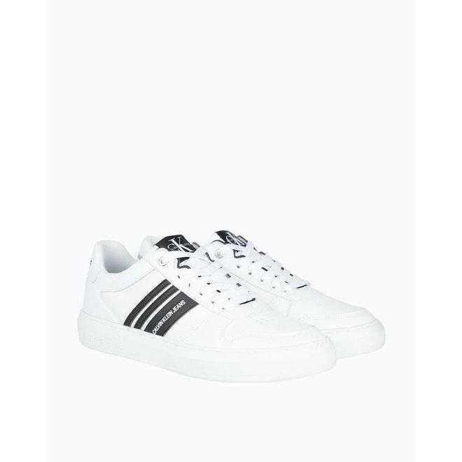 Oxford Sneakers Men - White